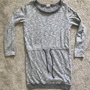 Converse Jersey Sweater Dress